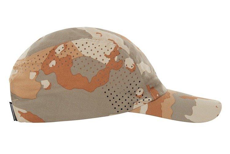 Wielka wyprzedaż autentyczna jakość niezawodna jakość Czapka The North Face Sun Shield Ball Cap