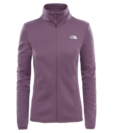 Bluza damska The North Face Tanken Full Zip Jacket