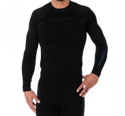 Bluza męska Brubeck Thermo LS13040