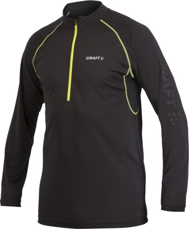 Bluza męska Craft Active Run Craft LS TEE 1902495