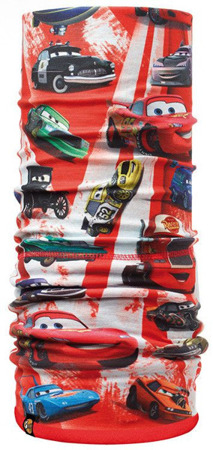 Buff Cars Child Polar Kids Friendscar Red