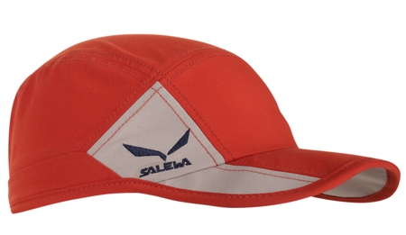 Czapka Salewa Sun Protect Visor Cap