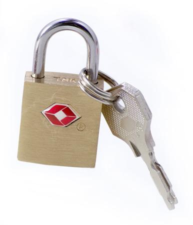 Kłódka Travel Lock Mini Rockland