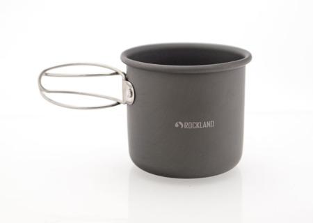 Kubek aluminiowy Rockland Anoized Mug 350 ml