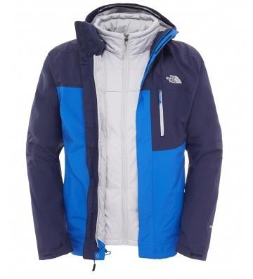 Kurtka męska The North Face Carto Tri Jacket