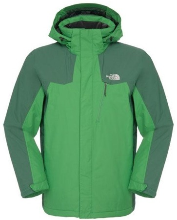 Kurtka męska The North Face Inlux Insulated