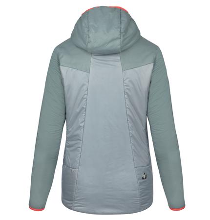 Kurtka damska Salewa Puez 2 TWC Hood Jacket