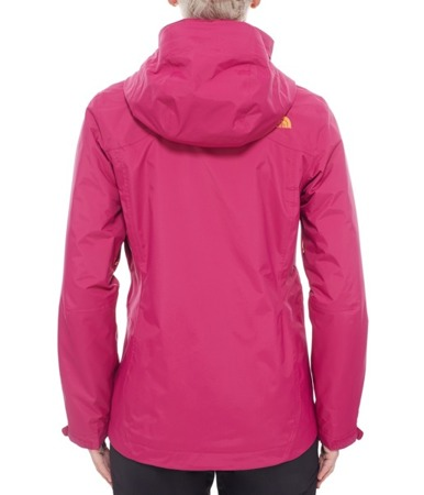 Kurtka damska The North Face Evolution II Triclimate Jacket