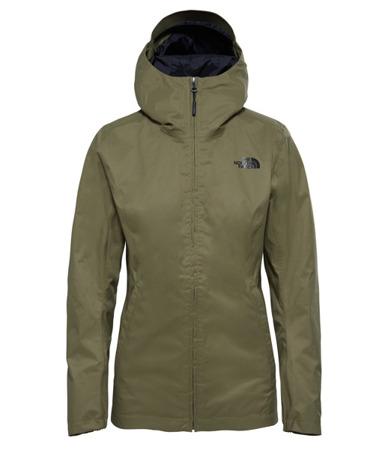 Kurtka damska The North Face Tanken Zip In Jacket