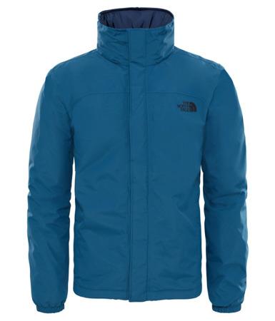 Kurtka męska The North Face Resolve Insulated Jacket Z17