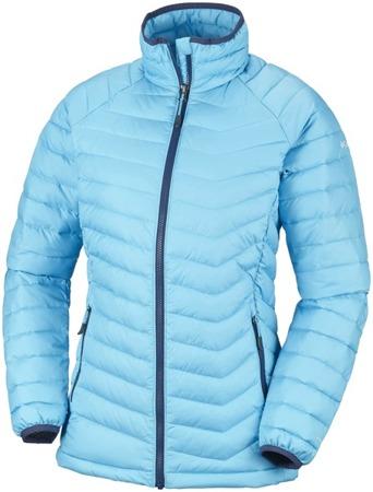 Kurtka zimowa damska Columbia Powder Lite Jacket