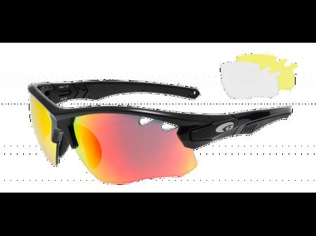 Okulary przeciwsłoneczne Goggle E858-1
