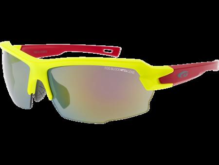 Okulary przeciwsłoneczne Goggle T331-3