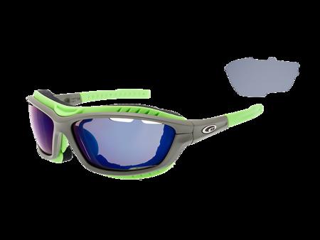 Okulary przeciwsłoneczne Goggle T420-2