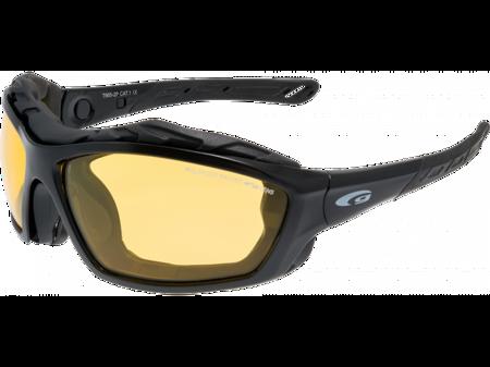 Okulary przeciwsłoneczne Goggle T665-2P
