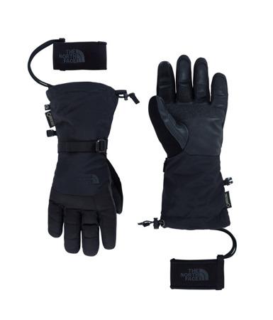 Rękawice męskie The North Face Montana GTX Glove Z17
