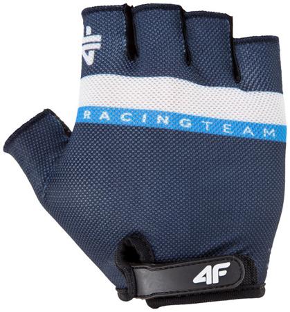 Rękawiczki Rowerowe 4F H4L17-RRU002