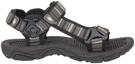 Sandały 4F C4L16-SAM001