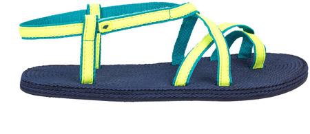 Sandały damskie 4F C4L16-SAD001