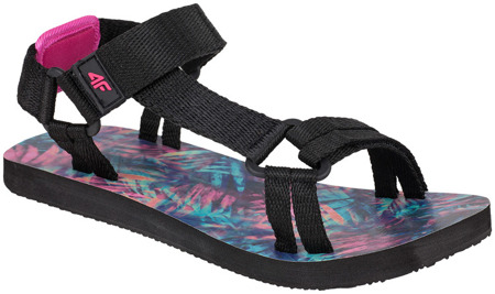Sandały damskie 4F H4L17-SAD001