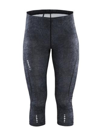 Spodnie damskie Craft Mind Capri 1903945