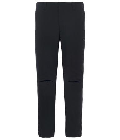 Spodnie męskie TNF Winter T-Chino Kolor: Black, Rozmiar: S (30)