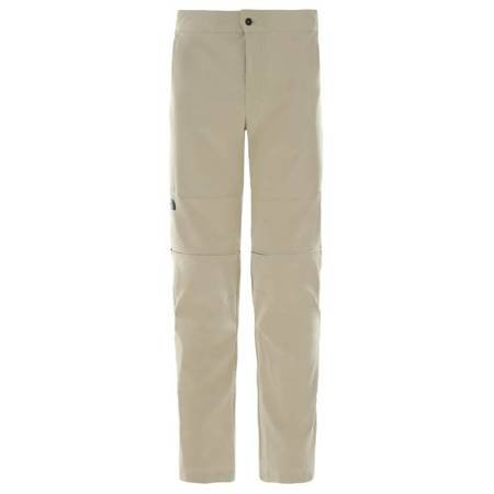 Spodnie męskie The North Face Paramount Active Convertible Pant