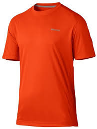 T-shirt Marmot Windridge SS 60390
