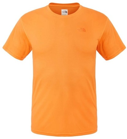 T-shirt The North Face Solid Flex Crew