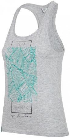 T-shirt damski 4F H4L17-TSD005