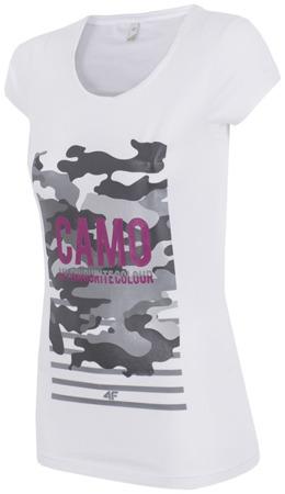 T-shirt damski 4F H4Z17-TSD003