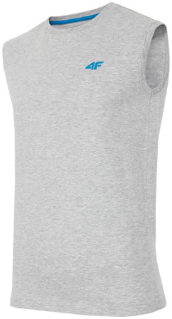 T-shirt męski 4F H4L17-TSM001