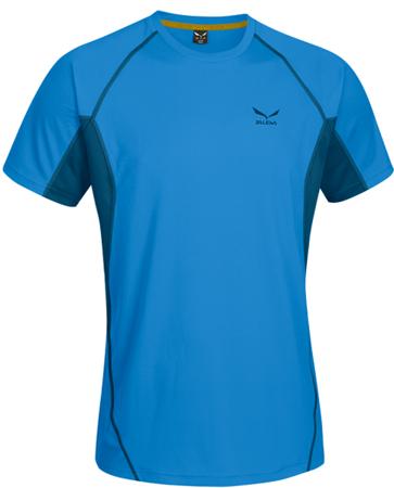 T-shirt męski Salewa Rotek 2.0 Dry M S/S TEE