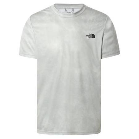 T-shirt męski The North Face Reaxion AMP Crew